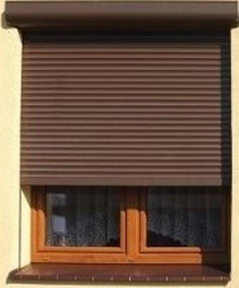 Blinds - Adjustable Blinds - Monoblock