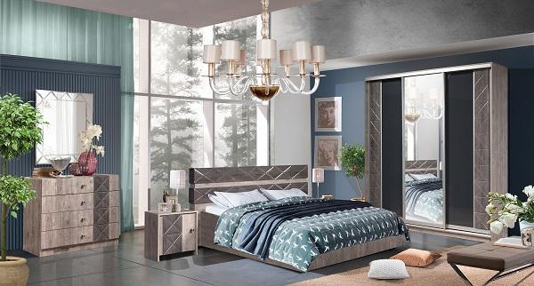 Наборы мебели для спальни - Наборы мебели для спальни