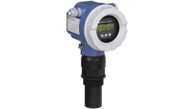 mesure detection niveau - mesure ultrasons FMU41