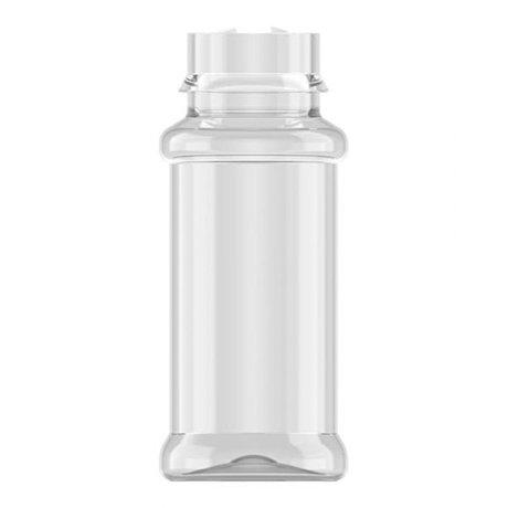 Pot à épices Spice Power PET - Plastique 60-100-175 ml SPICEPOWER