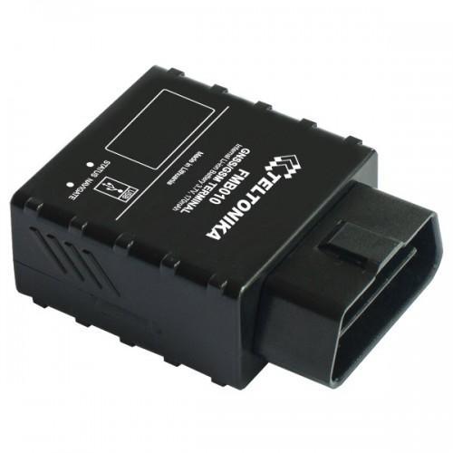 GPS Tracker OBDII plug & play