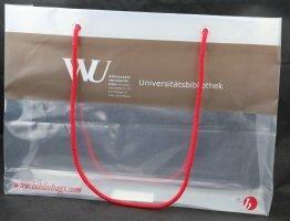 Plastic Bags - Promotional Plastic Bags - Transparent Bags - Promotional & Transparent Bags