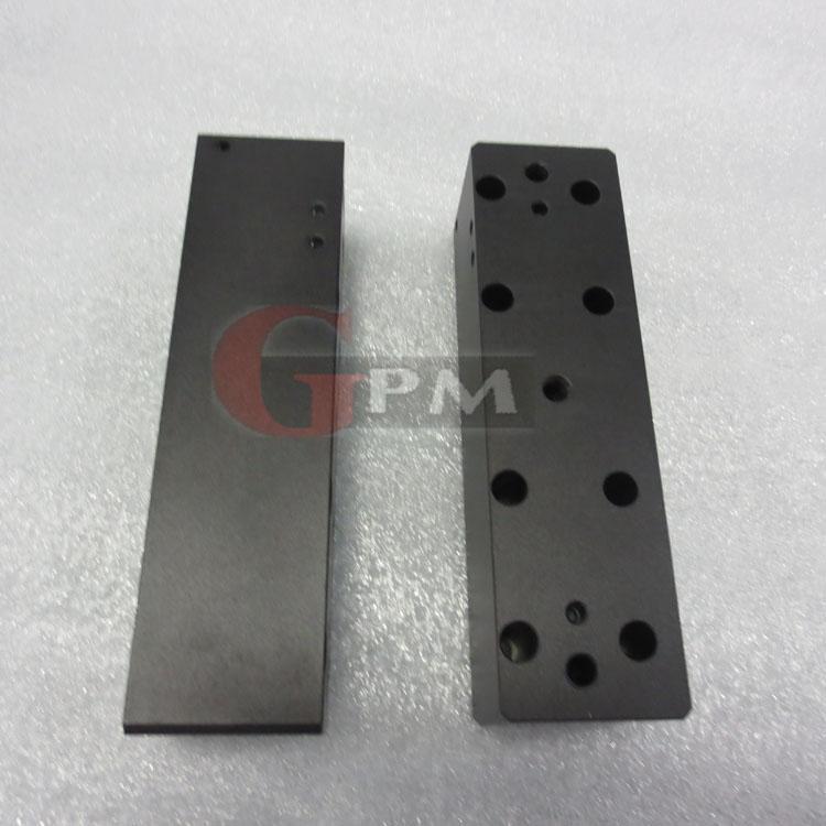 Precision CNC Machining for Aerospace Parts - Precision CNC machining services for the Aerospace industry.