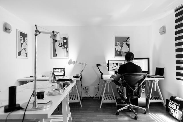 Diseño web Sevilla - Realizamos páginas webs para incrementar sus posibilidades de negocio.