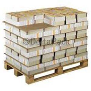 Separador en cartón compacto, DELTACOMPACT - PAPELES DE PROTECCIÓN