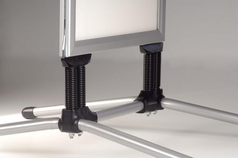 Accessories - Base métallique pour SwingPro