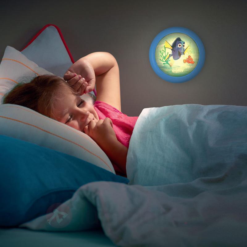 Applique LED à piles Le monde de Dory - Chambre d'enfant