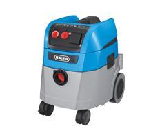 Vacuuming - null