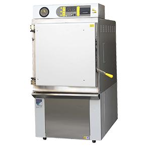 Front Loading Autoclaves - Front Loading 320L Steam Heated