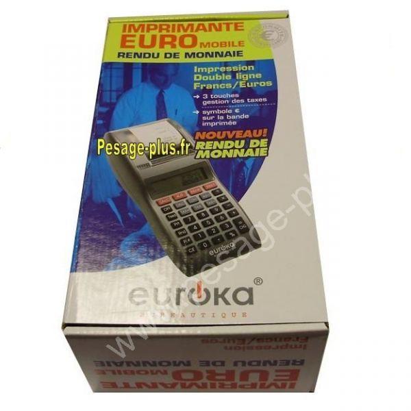 Calculatrice a bande - Articles de bureau/ Comptoir