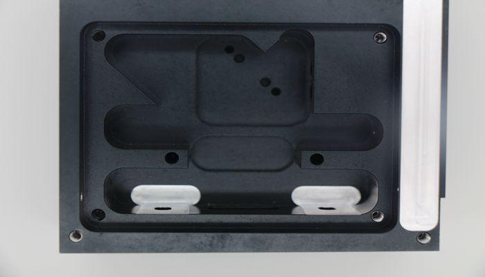 CNC Machined Parts - null