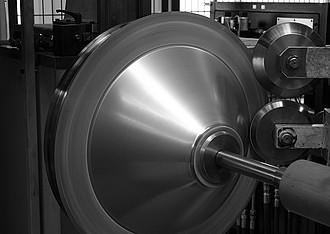 achberg production - sheet metal spinning