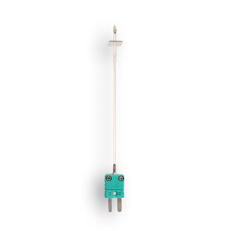 Dipstick-thermocouple | without conductor | Type K - Dipstick-Thermocouples