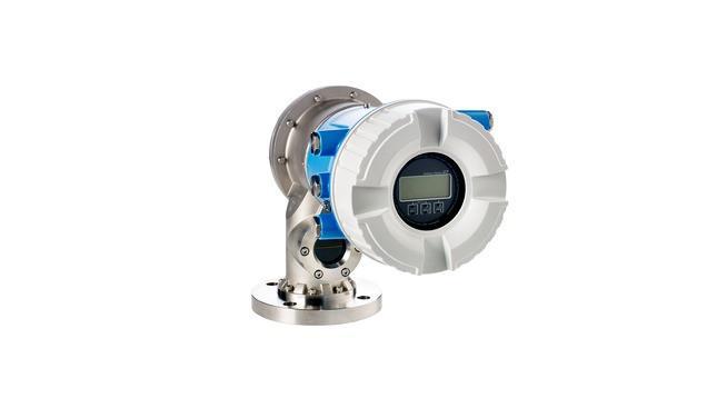 Servomecanismo para la medición en depósitos Proservo NMS83