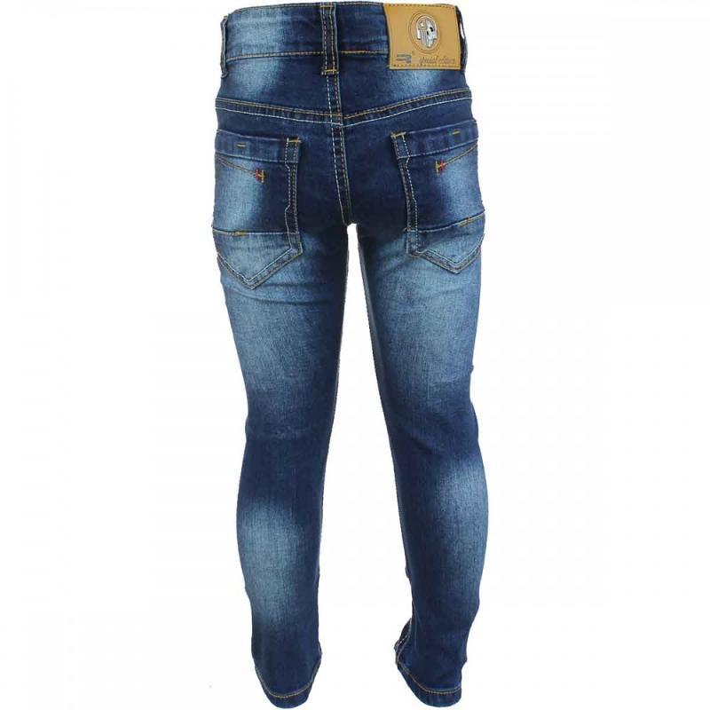 10x Pantalons jeans RG512 du 6 au 14 ans - Jeans et Pantalon