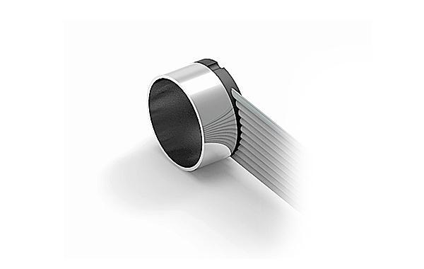 Sensor - ENX 16 EASY absolute encoder, with SSI interface