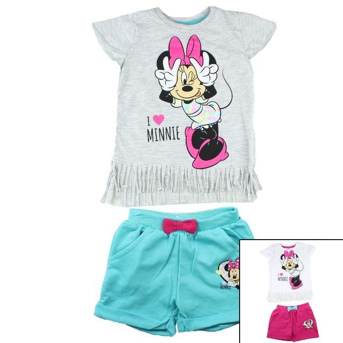 Mayorista Europa Conjunto de ropa Disney Minnie - Conjunto