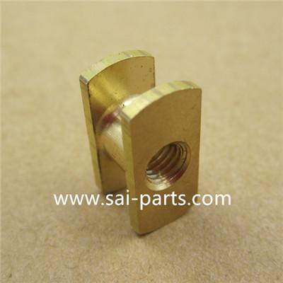 Non-standard Brass Machine Parts -