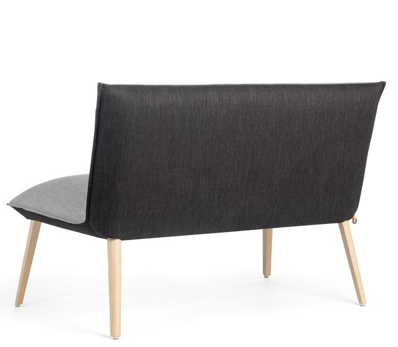 fauteuils - SOFT DUO BI H40 -A