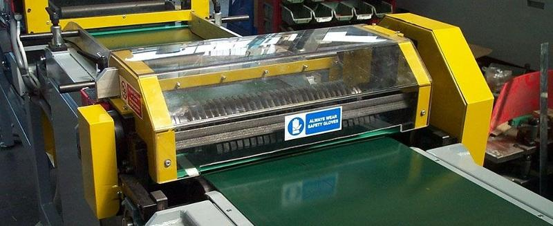 BELT, SCREW AND LIFT CONVEYORS - null