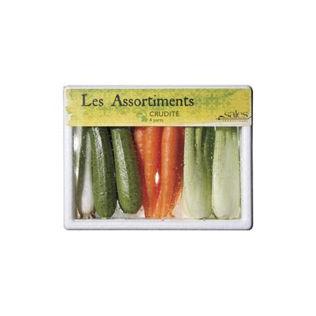 Mini légumes  - Rungis