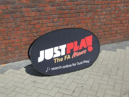 Pop-Out Banner