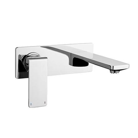 Miscelatore monocomando incasso lavabo con bocca senza... - Move / ART.9718