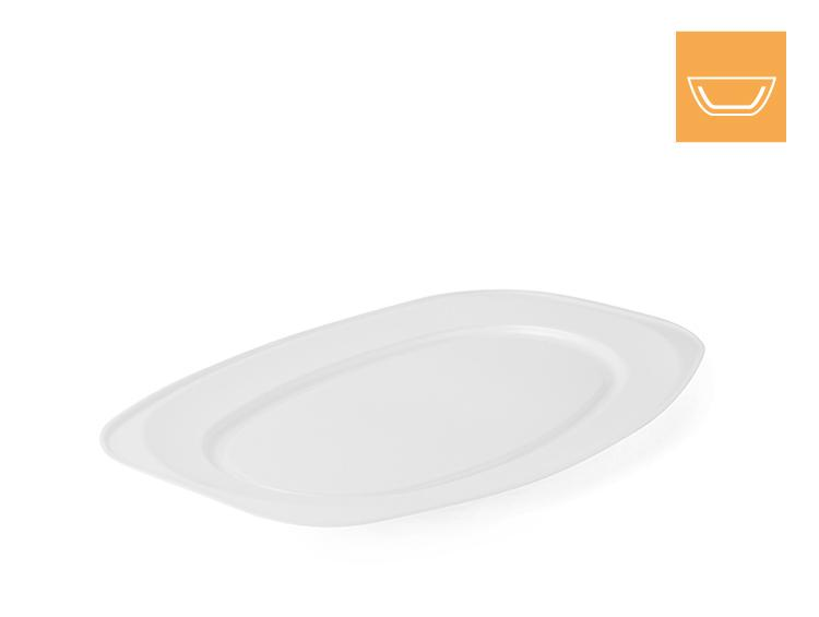 Catering tray 550 mm, laminated - Catering