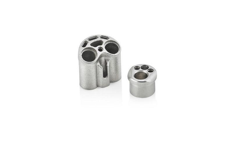 Micro 3D Printing & Micro Laser Sintering - null