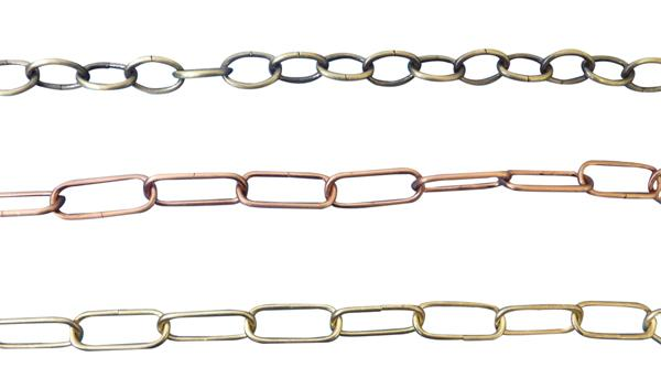 Decoration Chain - Unwelded Chain