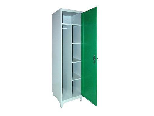 Utility lockers - null