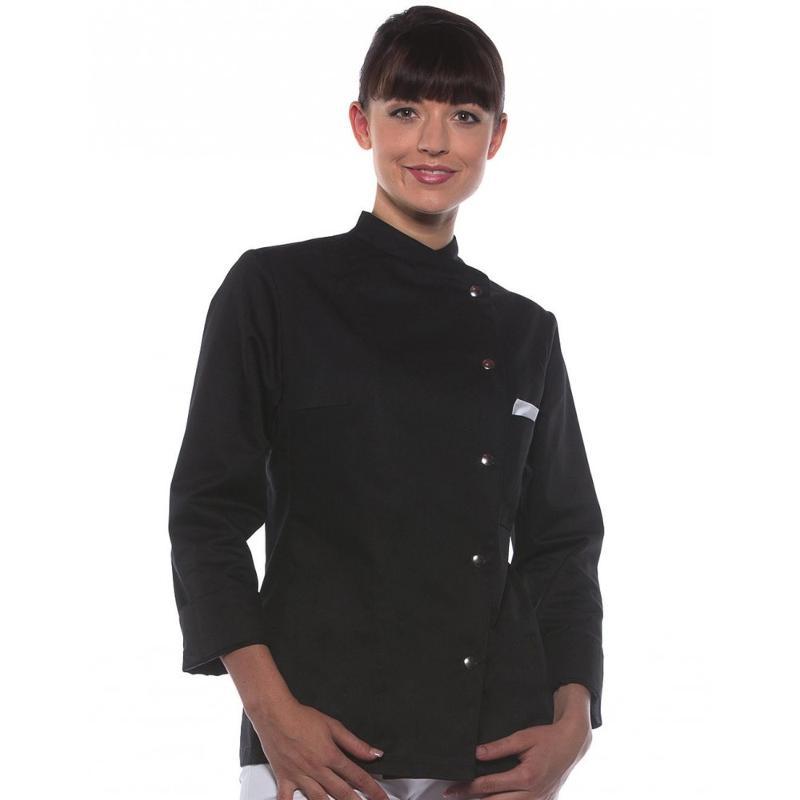 Veste chef femme - Vêtements