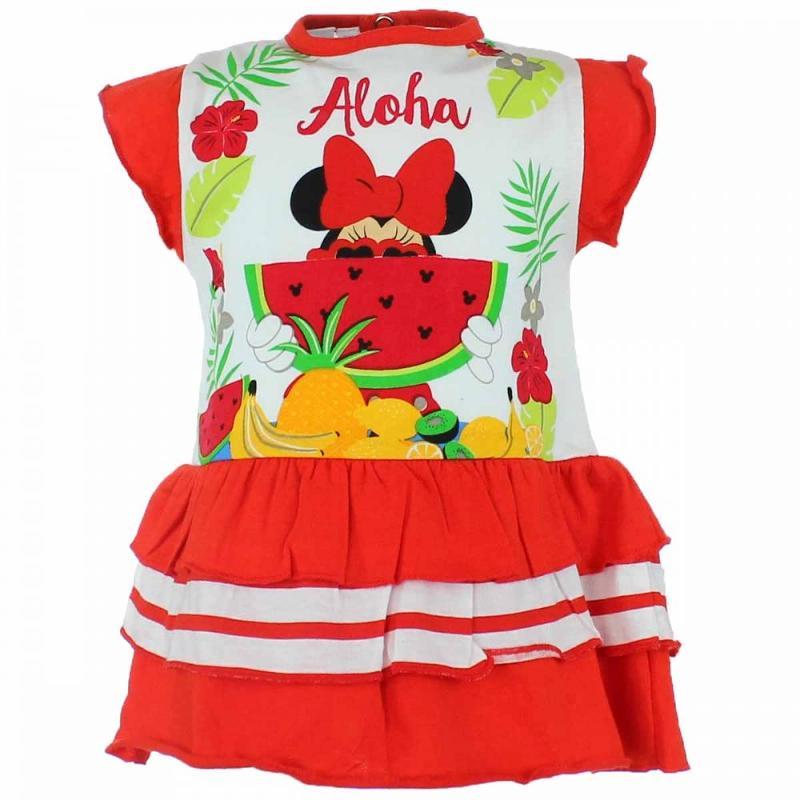 10x Robes Minnie du 3 au 24 mois - Vêtement été
