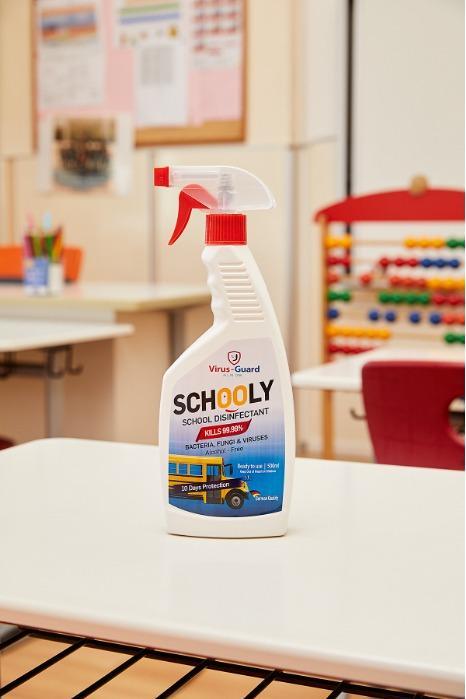 Schooly Disinfectant 500ml -