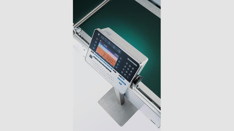 CWL Max - Dual scale