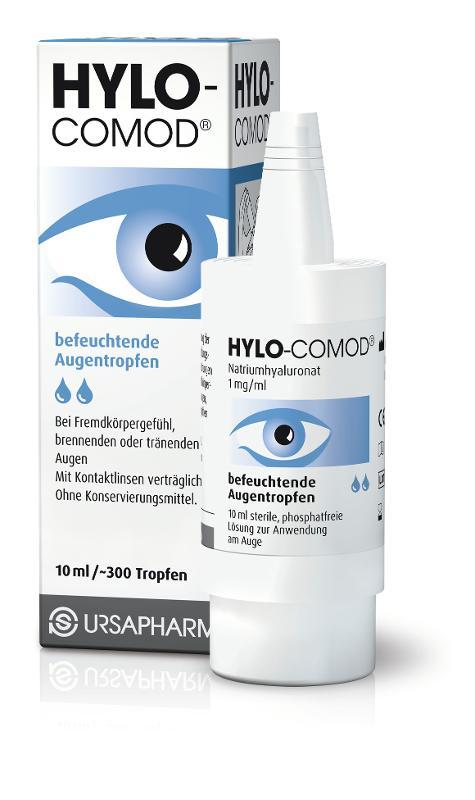 HYLO-COMOD® - null