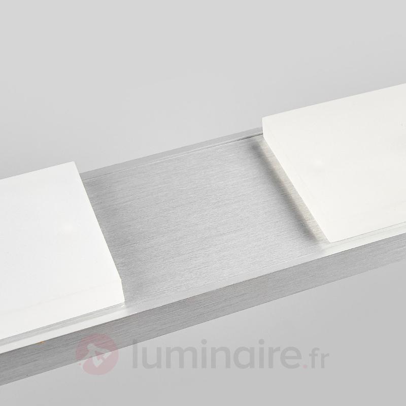 Plafonnier LED Tisa à l'éclairage lumineux - Plafonniers LED