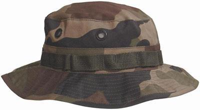 Suits Headgear - US RIPSTOP BUSH HAT