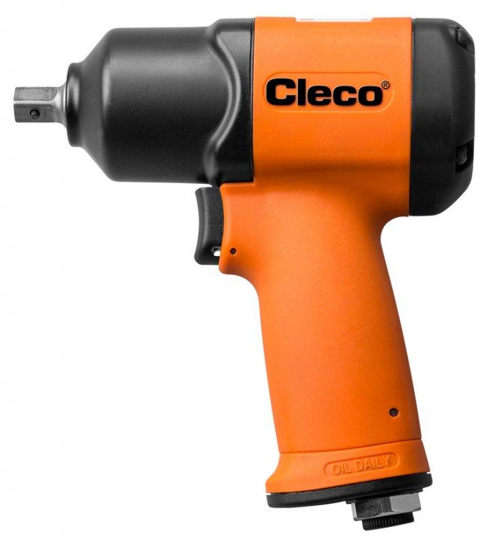 Cleco Industrial Air Impact Wrench - Cleco Industrial Air Impact Wrench, Cleco CV-Series Value Composite