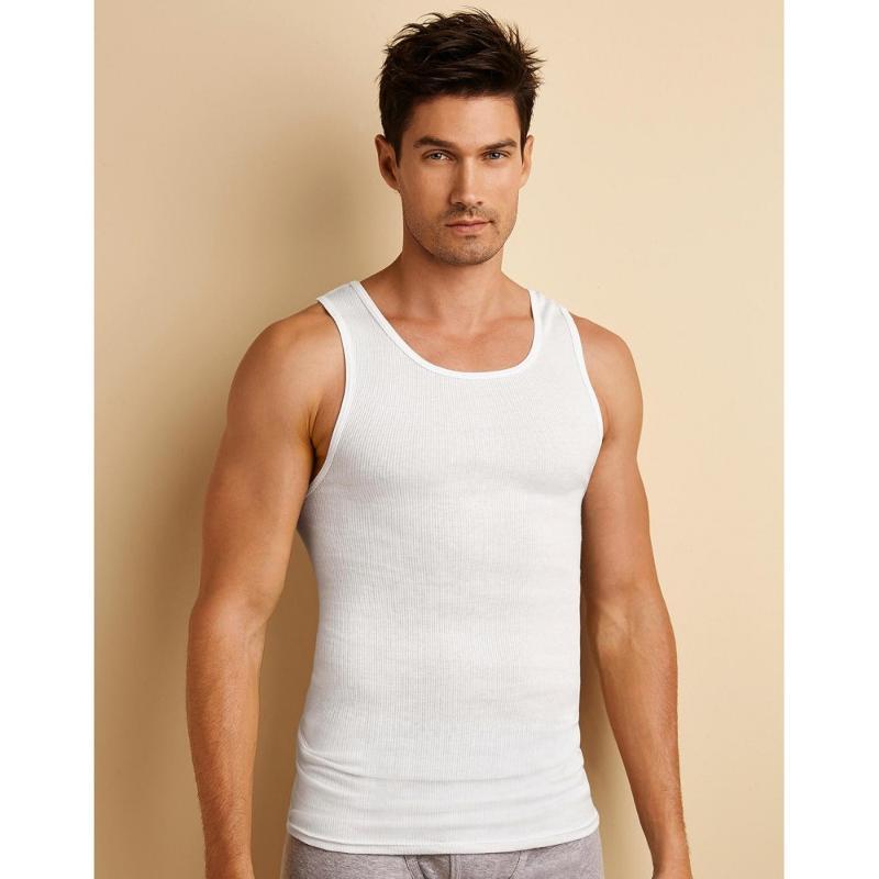 T shirt homme platinium - Sous- vêtements
