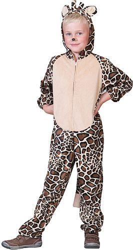 Costume Girafe - null