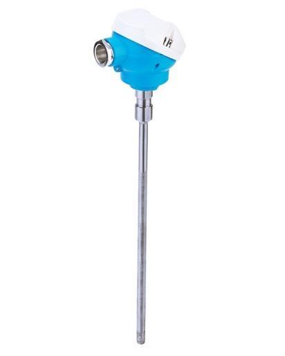 iTHERM ModuLine TM111 - Richtungsweisendes, modulares Thermometer für den Direkteinbau