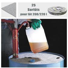 Absorbants Surfût - STL25-Fibres polypropylène pour tous liquides et chimiques