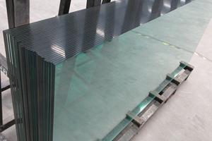 Закаленное стекло - 3-19mm