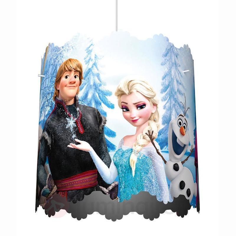 Suspension La Reine des Neiges pour enfants - Chambre d'enfant