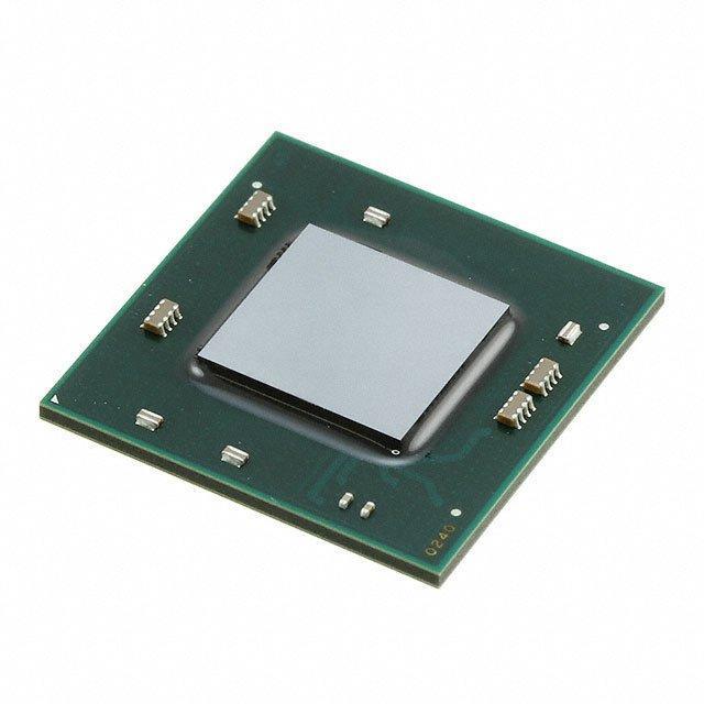 IC SOC CORTEX A-9 ZYNQ7 485BGA - Xilinx Inc. XC7Z030-1SBG485C