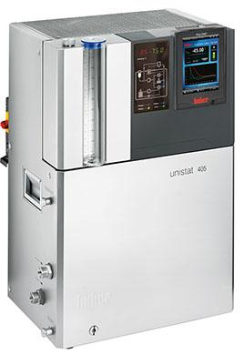 Dynamic temperature control system / circulation thermostat - Huber Unistat 405 with Pilot ONE