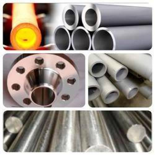 Inconel Metal Alloy