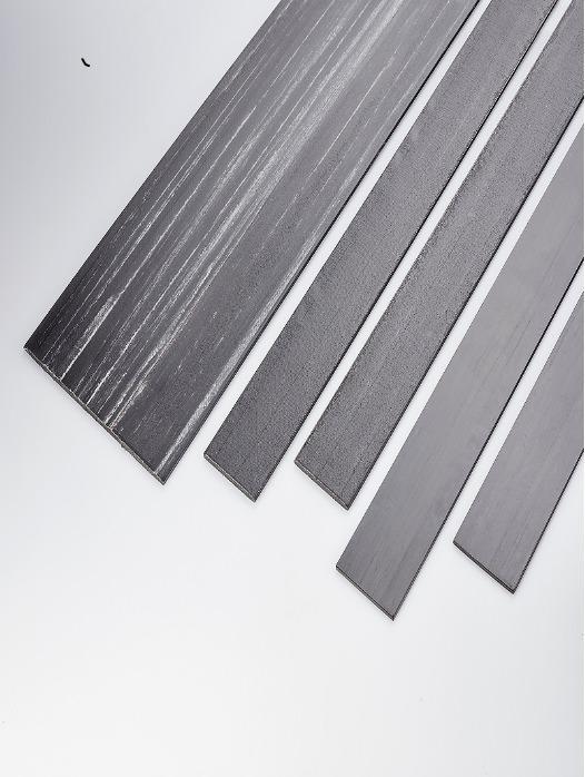 Carbon Fiber Plate - Carbon Fiber Plate 80 x 1.6 mm