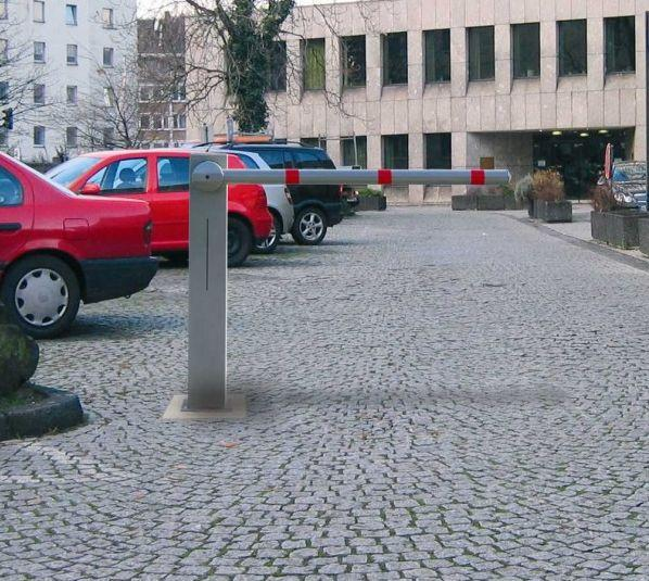 Street-Guard Sperrmaster - null